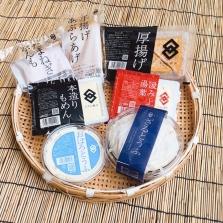 【嘉平豆腐店の定番】7点セット
